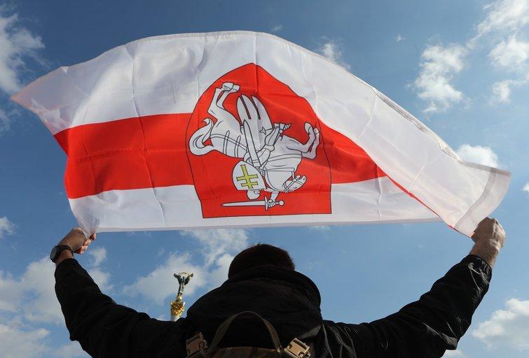 Baltarusija (nuotr. SCANPIX)