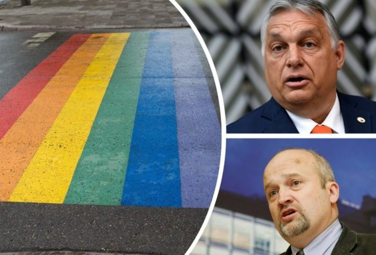 LGBT (tv3.lt koliažas)