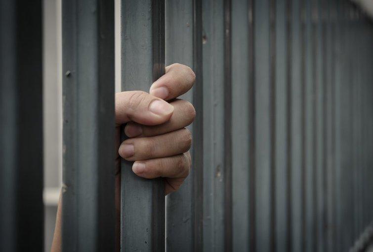 Kalėjimas (nuotr. Shutterstock.com)