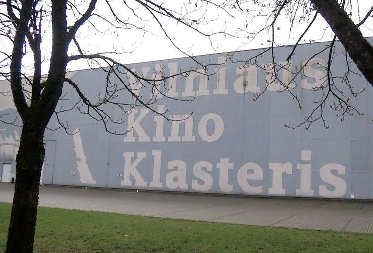 Vilniaus kino klusteris