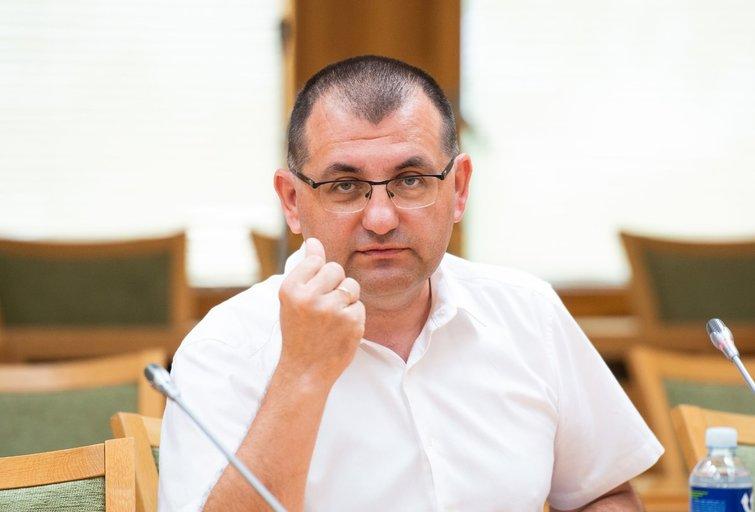 Vytautas Kasiulevičius (nuotr. Fotodiena.lt)