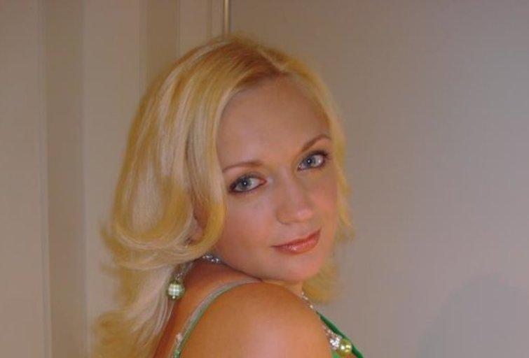 """Beata Wilkin (nuotr. asmeninio albumo (""""Facebook"""")"""