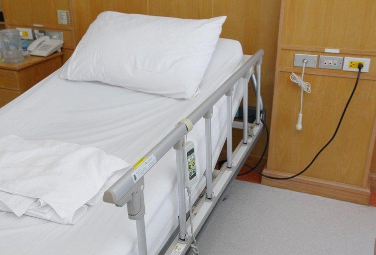 Ligoninė (nuotr. 123rf.com)