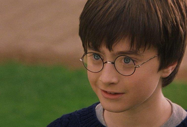 """""""Haris Poteris ir išminties akmuo"""" (nuotr. Organizatorių)"""