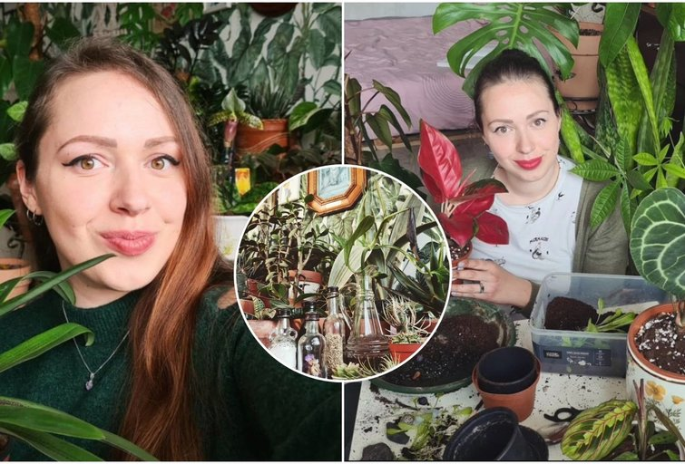 Svetlana Jameljanova (tv3.lt fotomontažas)