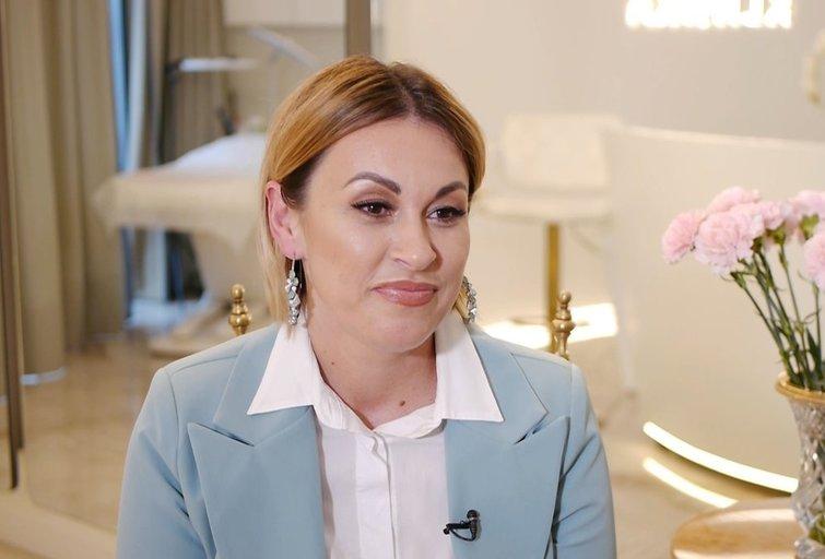 Ilona Juciūtė-Čibirkienė
