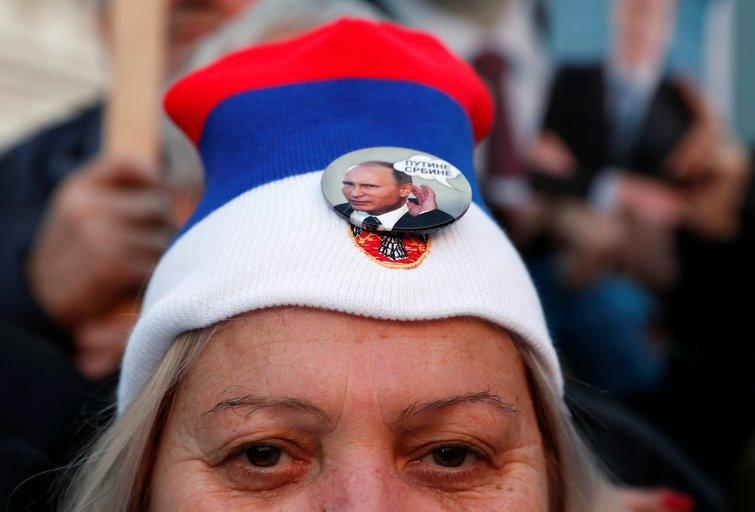 Buvęs Estijos prezidentas pasiūlė nebeleisti rusų į ES (nuotr. SCANPIX)