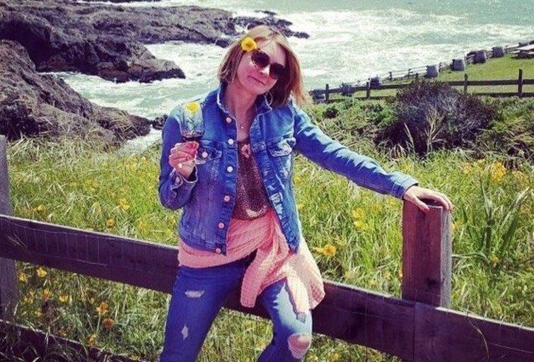 Amanda McCracken  (nuotr. Instagram)