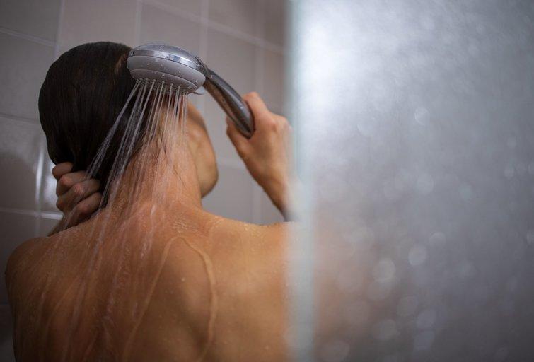 Dušas  (nuotr. Shutterstock.com)