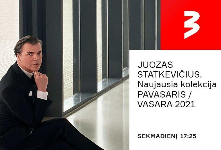 Juozas Statkevičius (nuotr. Organizatorių)