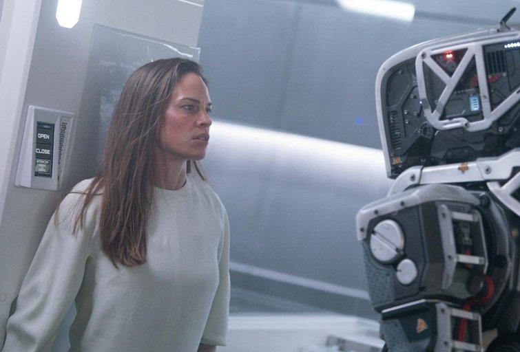 """""""Roboto vaikas"""" (nuotr. TV3)"""