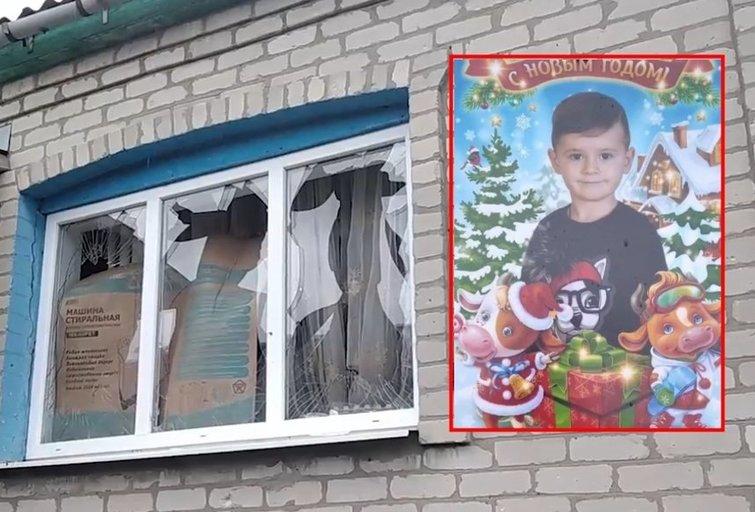 Kas žinoma apie berniuko žūtį Donbase, dėl ko vos neprasidėjo karas (nuotr. Gamintojo)
