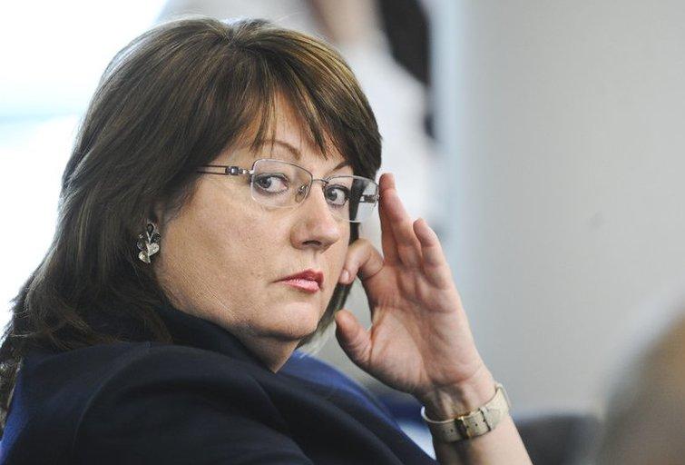 Vilija Blinkevičiūtė  (nuotr. Fotodiena.lt/Roberto Dačkaus)