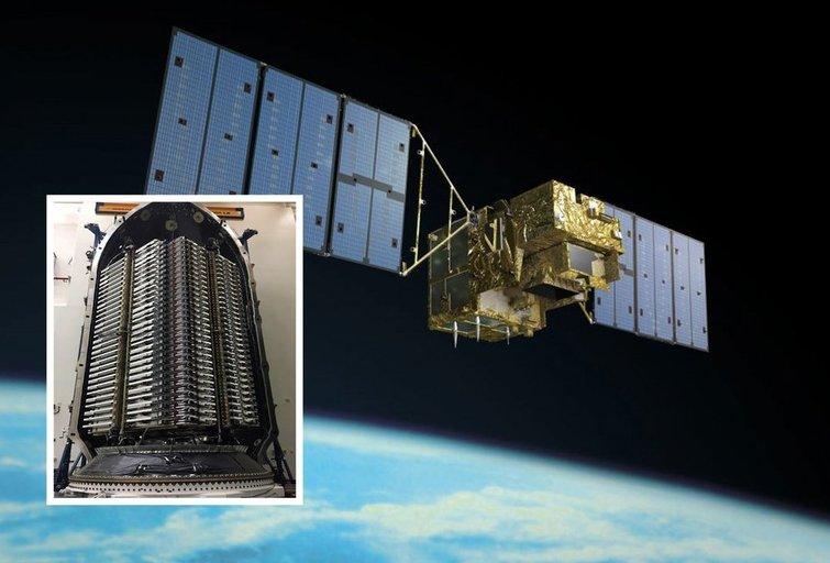 Interneto revoliucija: pasieks atokiausią pasaulio kampelį, jau iškelti pirmieji palydovai (nuotr. SCANPIX)