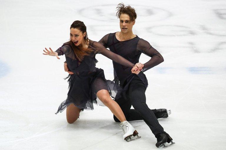A. Reed ir S. Ambrulevičius (nuotr. SCANPIX)