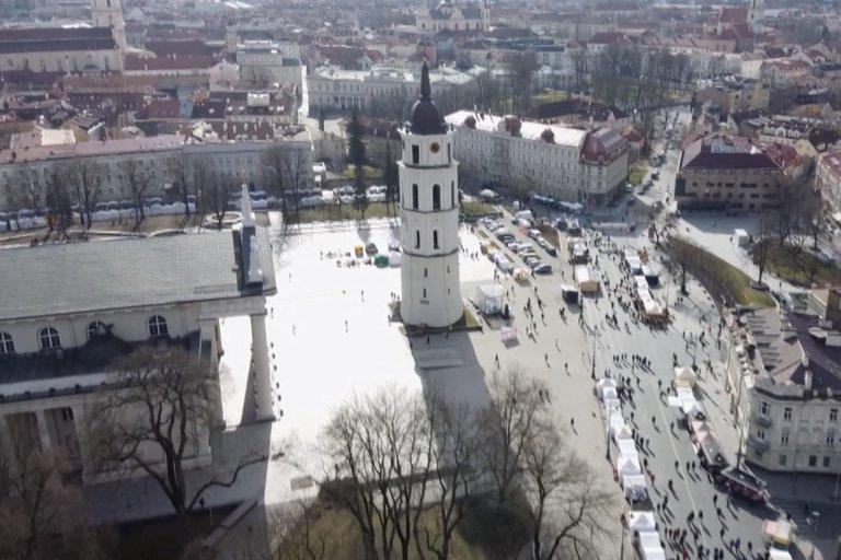 Vilnius (nuotr. stop kadras)
