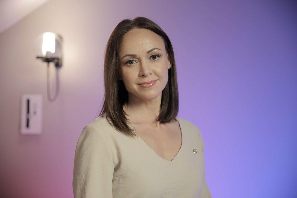 """Rima Petrauskytė  (J. Žalnierukyno (""""Culture Bridge"""") nuotr.)"""