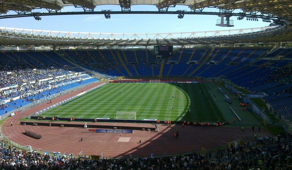Olimpinis Romos stadionas