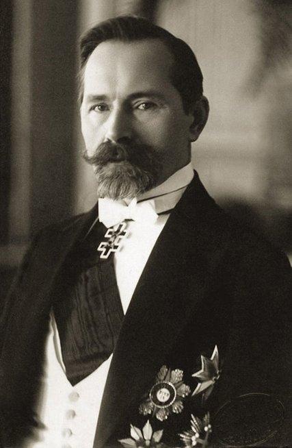 Antanas Smetona (wikimedia.org)