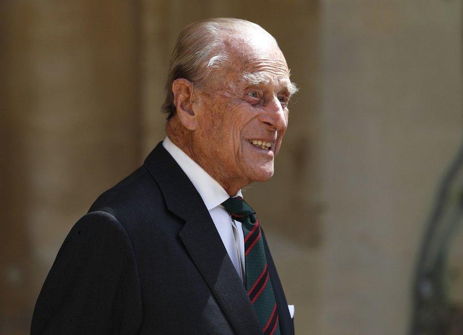 Princas Philip