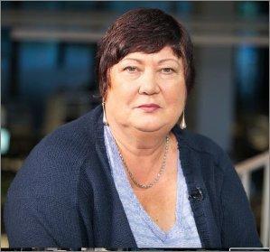 Užkrečiamųjų ligų ir AIDS centro medicinos entomologė dr. Milda Žygutienė (nuotr. asm. archyvo)