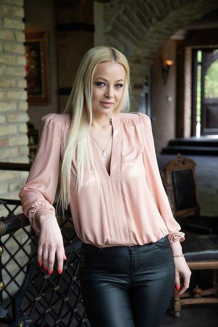 Vilija Pilibaitytė-Mia (J. Auškelio nuotr.)