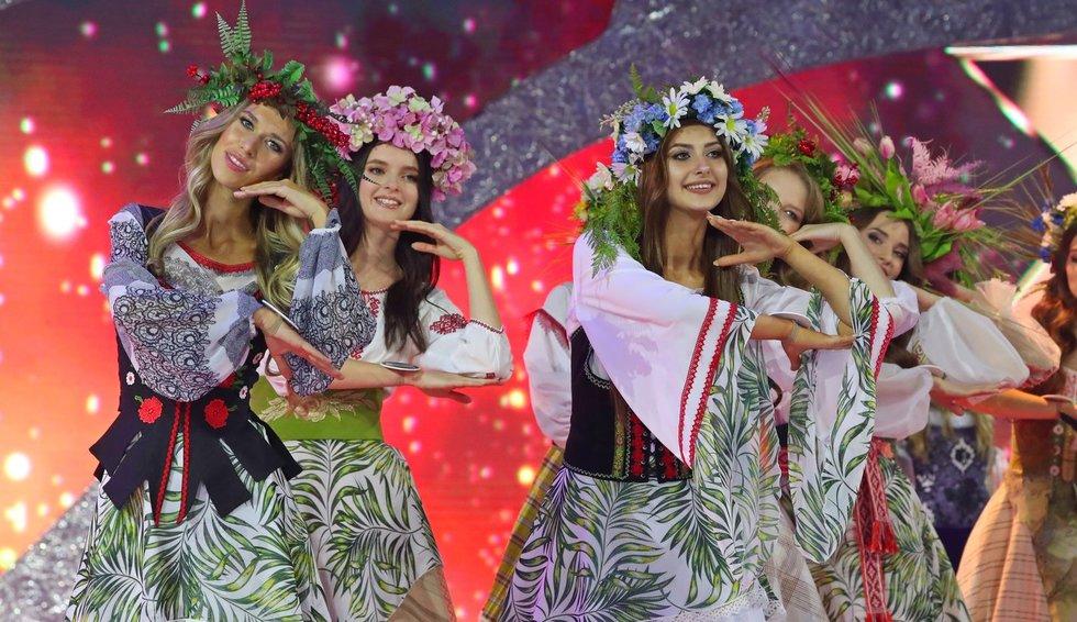 Miss Baltarusija 2021