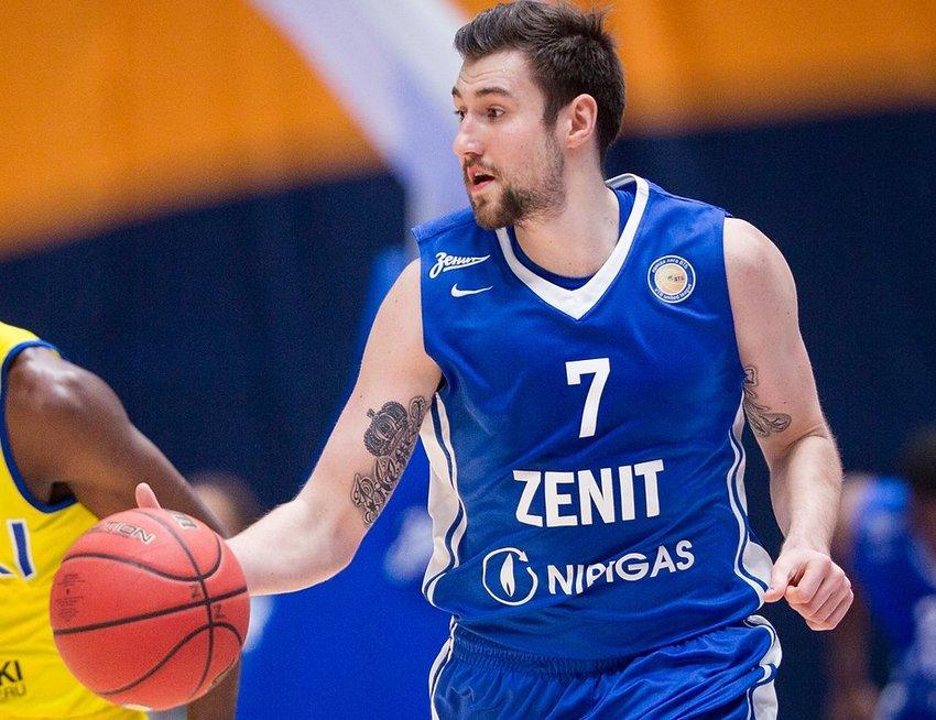 S. Karasiovas (nuotr. FIBA)