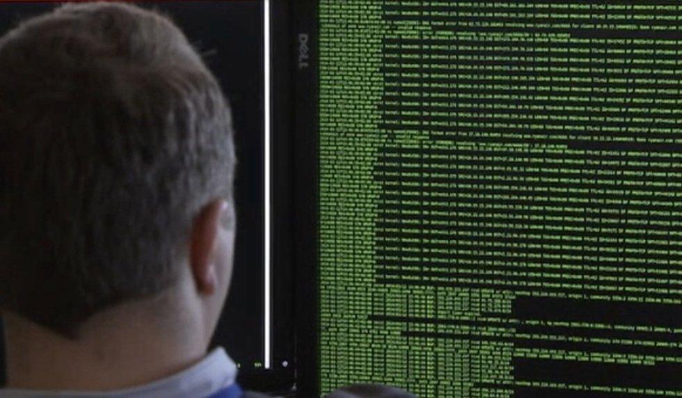 Kibernetinės atakos