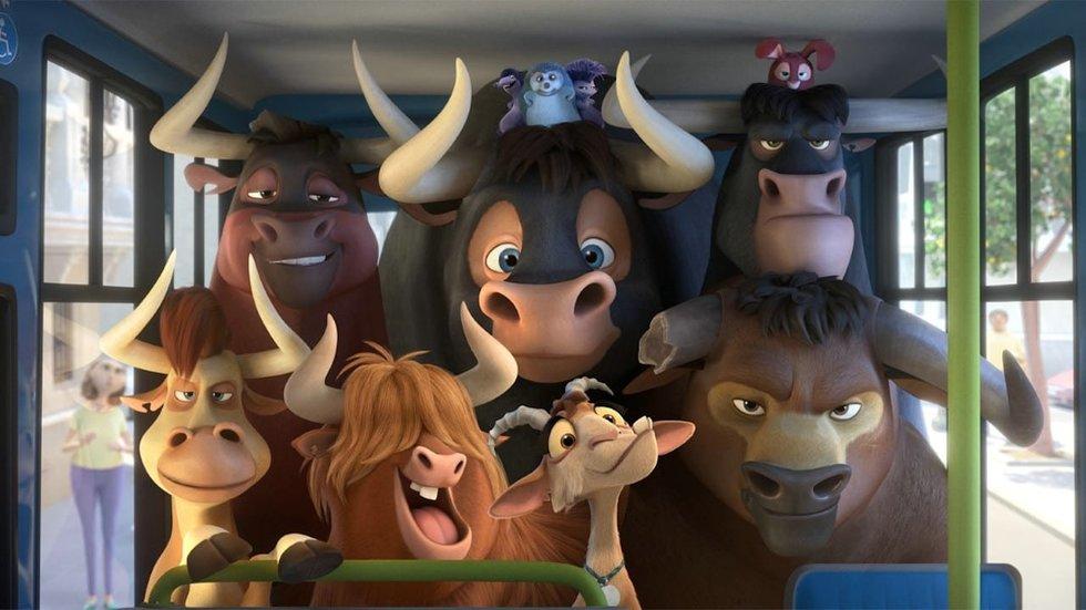 """""""Bulius Ferdinandas"""""""