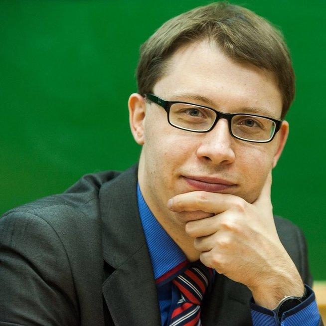 Giedrius Česnakas. (Facebook. com nuotr.)