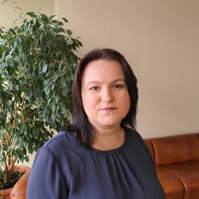 Loreta Ašoklienė