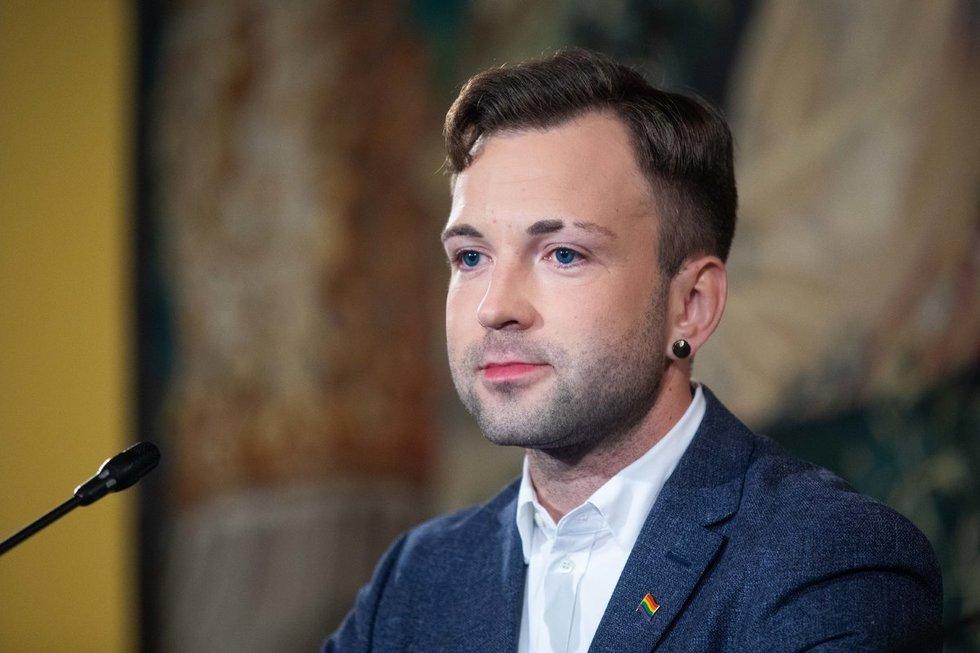 Tomas V. Raskevičius