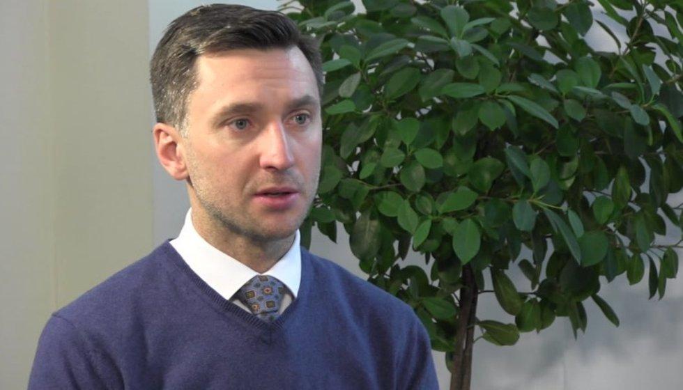 Deividas Šemberas (nuotr. TV3)