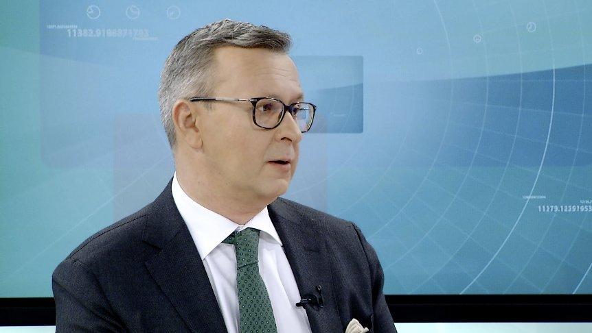 Lietuvos bakų asociacijos vadovas