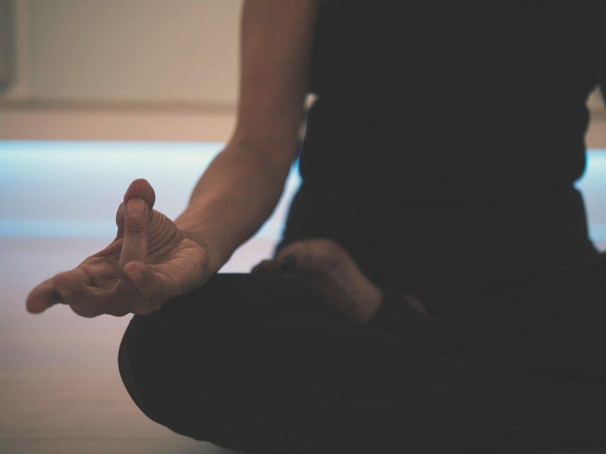 Meditacija