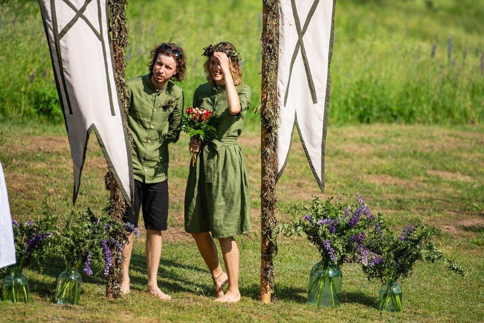 Tvarus Klimukų vestuvių festivalis