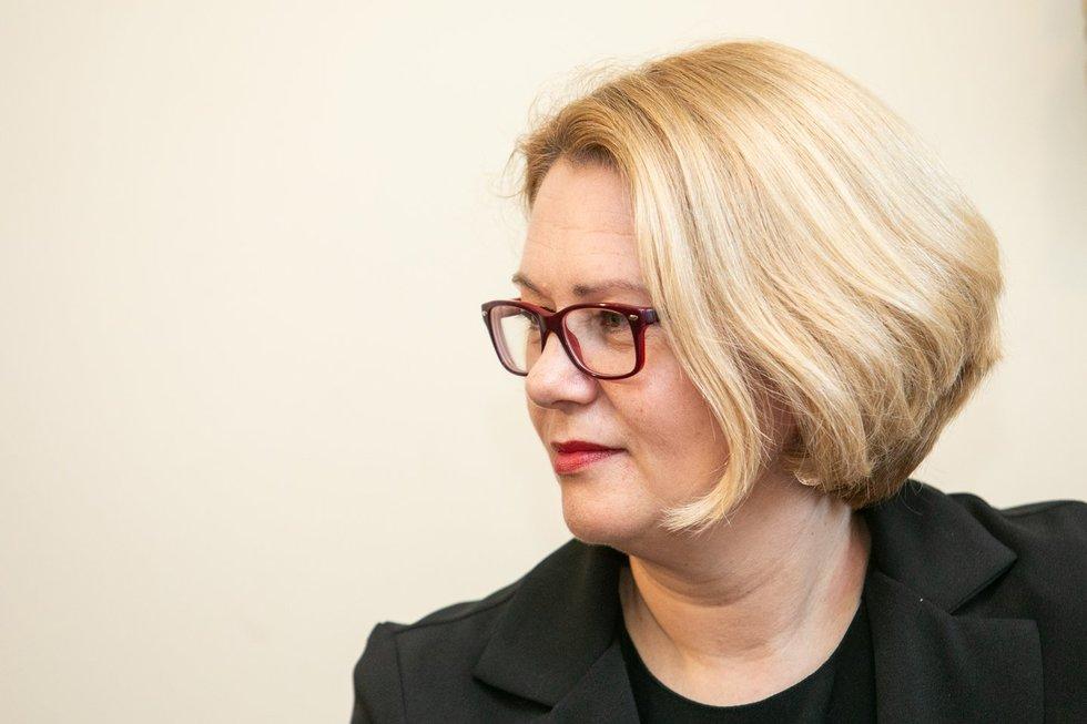 Rūta Kačkutė