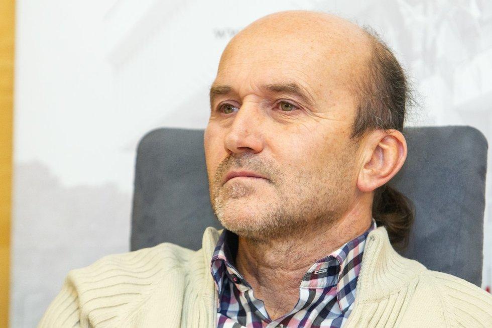 Darius Trečiakauskas