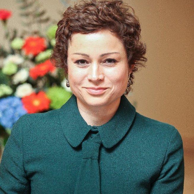 Edita Kaubrienė