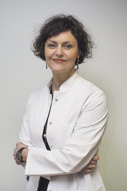 dr. Edita Baltruškevičienė
