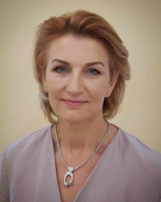 Ramunė Budrienė