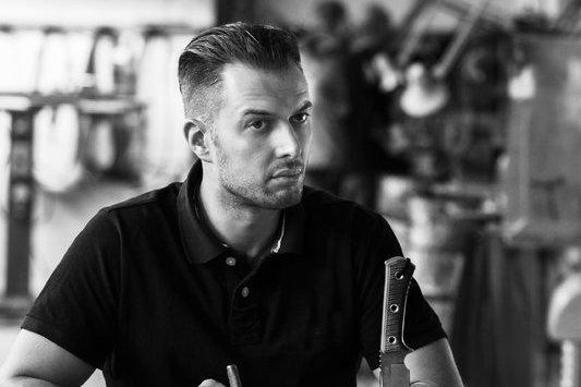 Projekto iniciatorius verslininkas A.Tričius