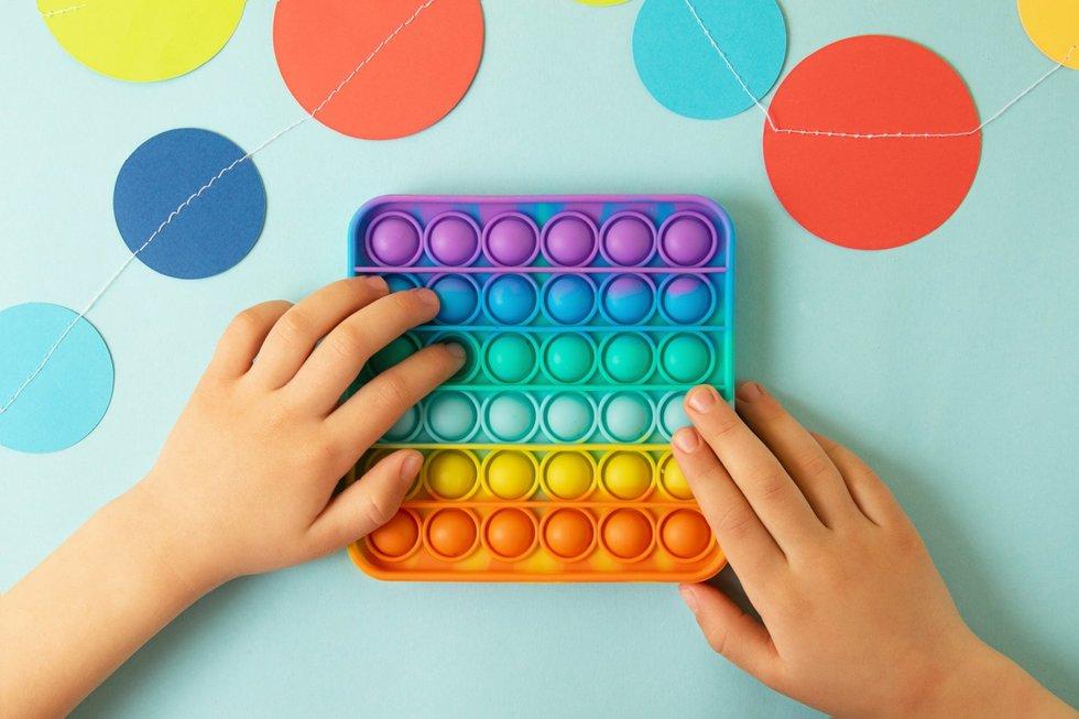 Šį žaislą lietuviai šluoja iš parduotuvių: vaikams vieno neužtenka