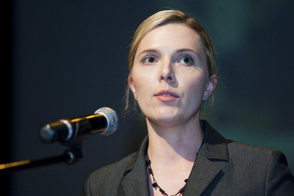 Agnė Bilotaitė (Fotobankas)