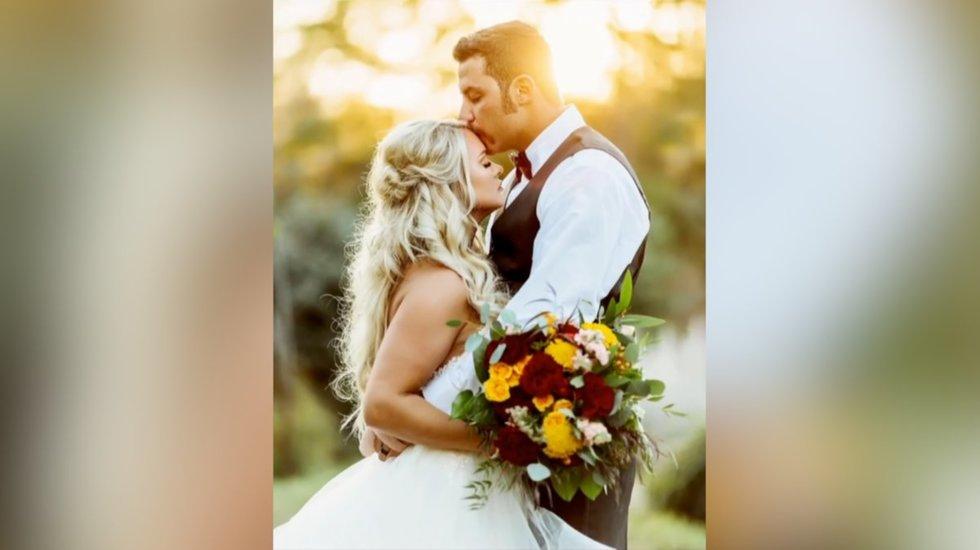 Svajonių vestuvės nuotakai pasibaigė ligoninėje