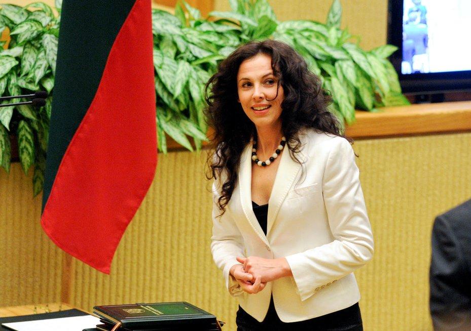 Jolita Vaickienė (nuotr. Fotodiena.lt)