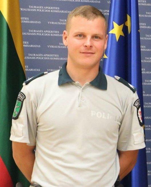 Tomas Srūgys