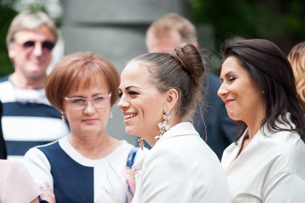 Ineta Žvagulienė (nuotr. Fotodiena.lt)