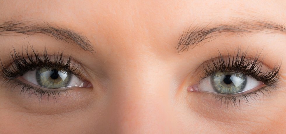 Akių spalva (nuotr. 123rf.com)